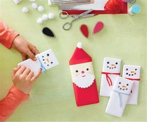 Manualidades fáciles para hacer con niños en Navidad ...