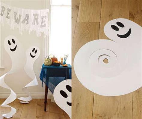 Manualidades infantiles de Halloween para hacer en familia