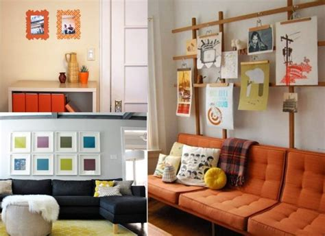Manualidades para decorar las paredes de la casa 8 ideas ...