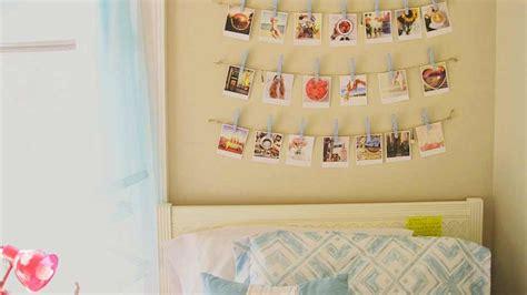 Manualidades para decorar tu habitación y hacerla única