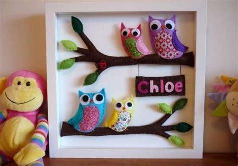 Manualidades para habitación infantil: Fotos ideas DIY ...