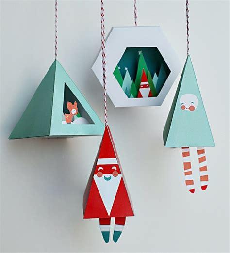 Manualidades para navidad   adornos caseros sencillos