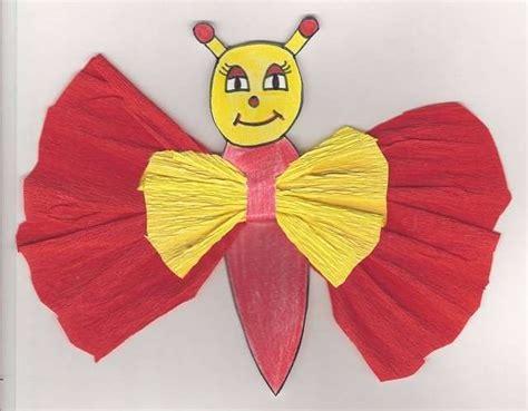 Manualidades para niños: ideas fáciles con papel  Foto ...