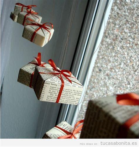Manualidades   Tu casa Bonita   Ideas para decorar pisos ...