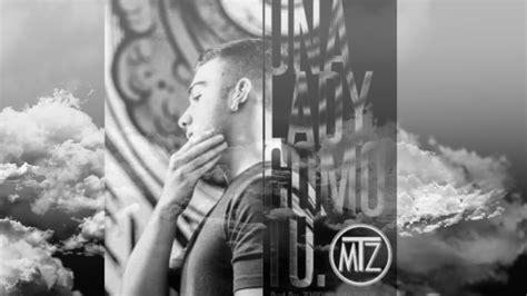 Manuel Turizo   Una lady como tú | Audio oficial  letra ...