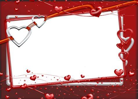 Marcos de Fotos para el Día de los Enamorados ~ Marcos ...
