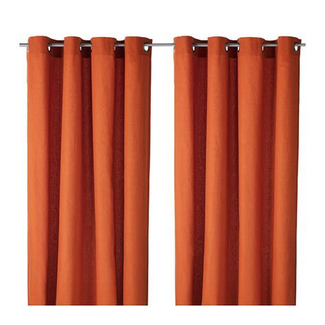 MARIAM Curtains, 1 pair   IKEA