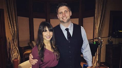 Married at First Sight  Couple Cody Knapek & Danielle ...