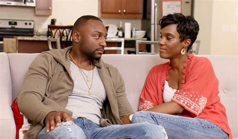 Married at First Sight  couple Nate Duhon and Sheila ...