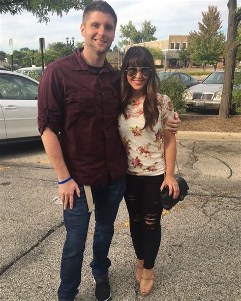 Married at First Sight s Cody Knapek and Danielle DeGroot ...
