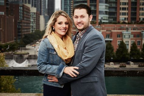 Married at First Sight's Ashley on Her Connection With Anthony