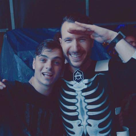 Martin Garrix × Don Diablo | EDM | Pinterest | Martin o ...