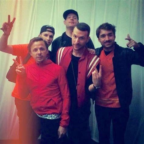 Martin Solveig, Don Diablo, Oliver Heldens, & Nicky Romero ...