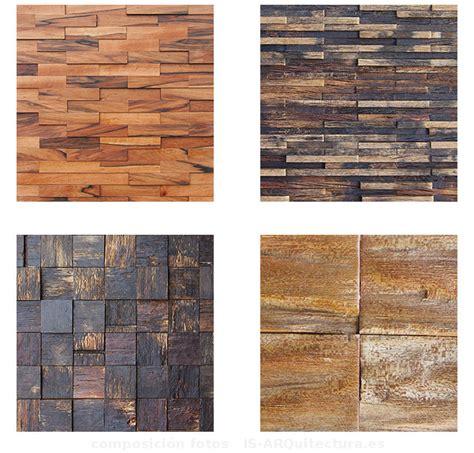 Marzua: Fusión: paneles de madera para decorar paredes