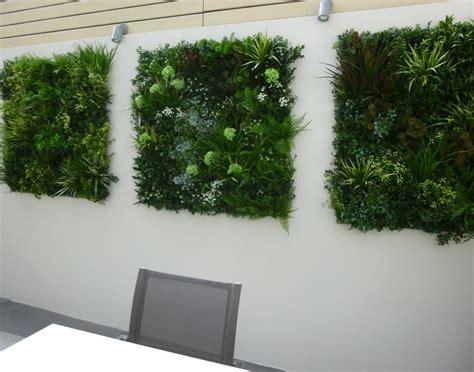 Más de 1000 ideas sobre Jardin Vertical Artificial en ...