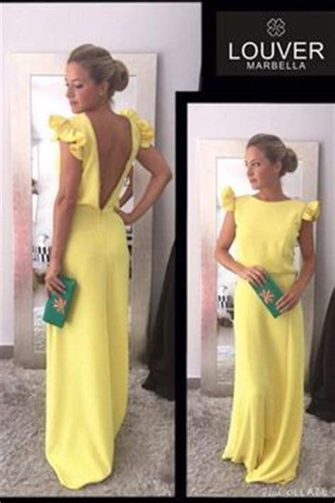 Más de 25 ideas increíbles sobre Vestido amarillo en ...