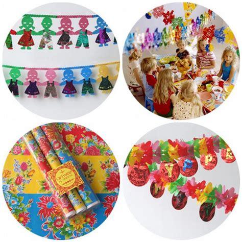 Más ideas para fiestas infantiles   DecoPeques