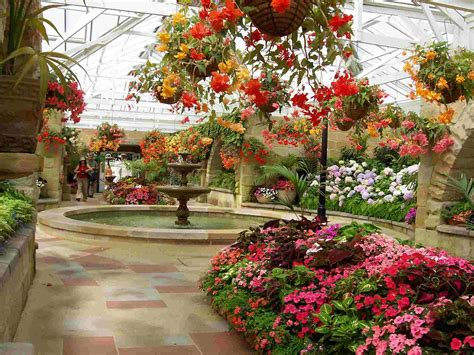 Más imágenes de jardines | Fondos de paisajes