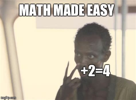 Math made easy   Imgflip