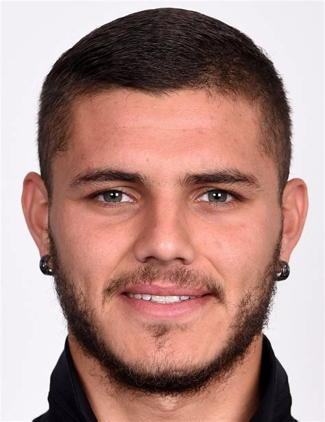 Mauro Icardi   Perfil del jugador 17/18 | Transfermarkt