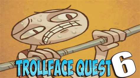 ME VOY AL GYM!!   Trollface Quest 6 | SoninGame   YouTube