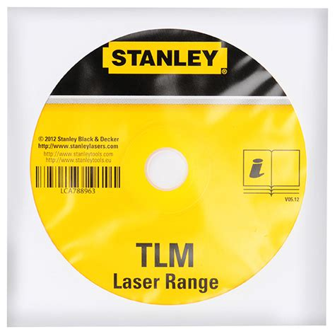 Medidor láser Stanley LÁSER 50M Ref. 16267762   Leroy Merlin