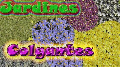 ¡MegaConstrucciones! Ep.9 | Jardines colgantes de ...