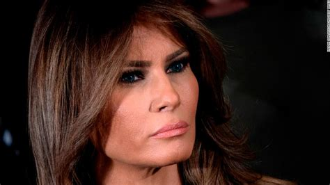 Melania Trump and the  mulligan   opinion    CNN