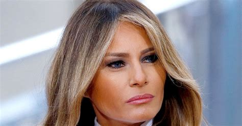 Melania Trump Denies Breaking Immigration Laws   Us Weekly