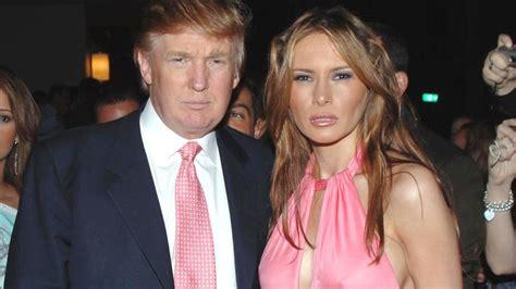 Melania Trump, la conejita que ha llegado a primera dama