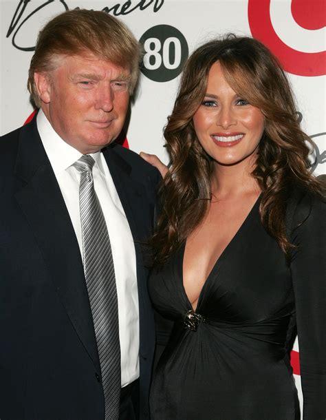 Melania Trump, la mujer que se hizo la difícil con Donald