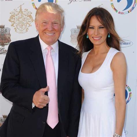 Melania Trump, la nueva First Bunny...o sea First Lady o ...