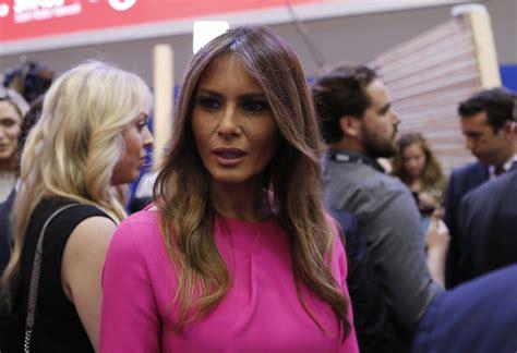 Melania Trump   Melania Trump   Pictures   CBS News