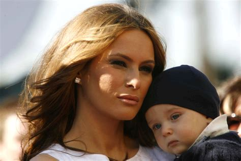 Melania Trump Model | www.pixshark.com   Images Galleries ...