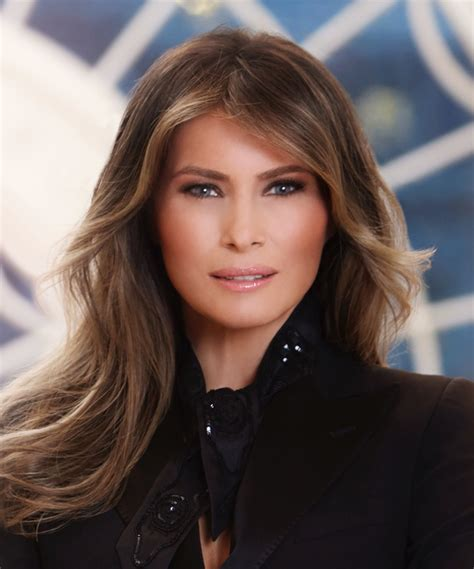 Melania Trump – Wikipedia