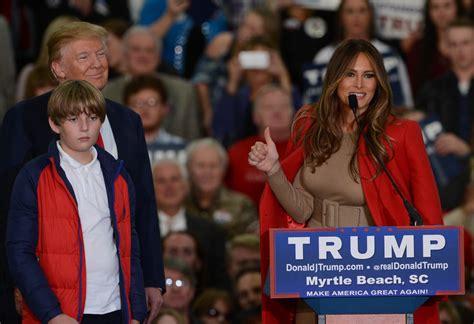 Melania Trump | Wiki & Bio | Everipedia
