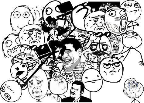 Meme compilation by LeCatinga on DeviantArt
