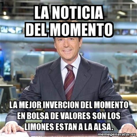 Meme Matias Prats   la noticia del momento la mejor ...