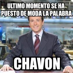 Meme Matias Prats   UlTIMO MOMENTO SE HA PUESTO DE MODA LA ...