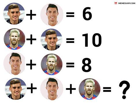 Meme Messi Cristiano y Griezmann   memes deportes   meme ...