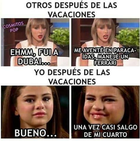 meme, selena gomez, memes en español   image #4643767 by ...