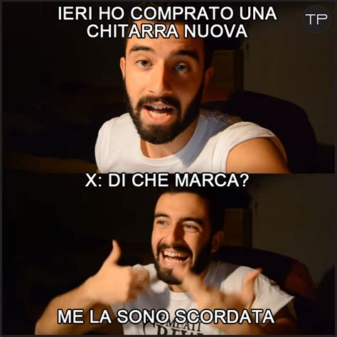 Meme Youtube Italia   Febbraio 1 | TubesPaper.it