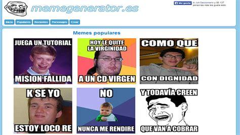 MemeGenerator   Crear memes online GRATIS