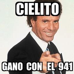 Memegenerator Julio Iglesias   Crear meme Julio Iglesias ...