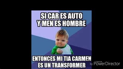 Memes 2017 en español   YouTube