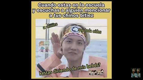 Memes bts en español   YouTube