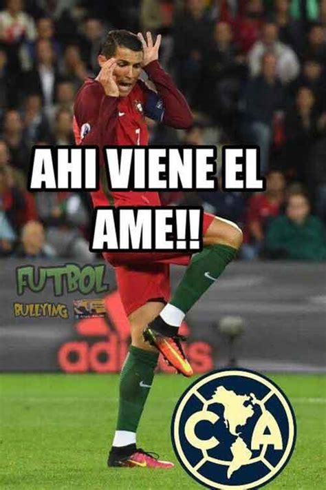 Memes Calientan El Real Madrid vs América Mundial De Clubes