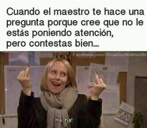 memes, chistes, memes en español   image #3846889 by ...