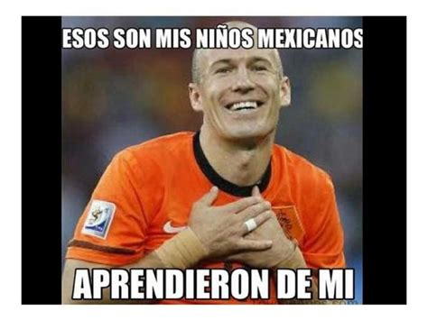Memes Chistosos De Mexico
