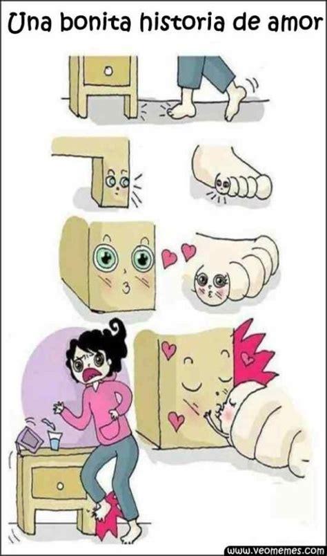 Memes chistosos y groseros: Una bonita historia de amor